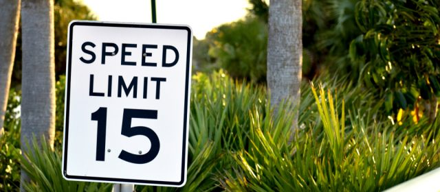 Why Should You Avoid Speeding On Florida Roads?